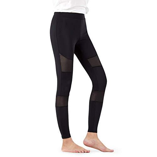 LeKuni Para Mujeres Leggings Deporte Pantalones Deporte