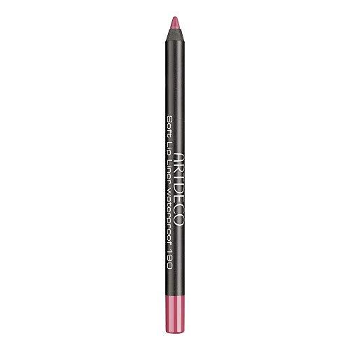Artdeco  Lipliner Soft Lip Liner Waterproof 190 Cool Rose 1.2 g