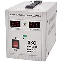 Stabilizzatore di tensione 3 kw for Stabilizzatore di tensione 220v 3kw prezzi