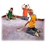 Fun Slides Knee Hockey Floor Game by PlaSmart