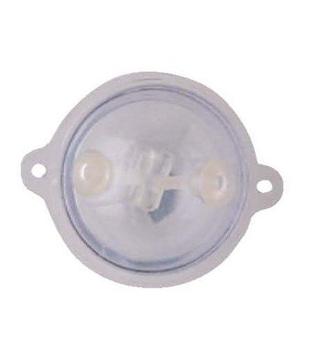 Grauvell Float Bubble 3 Wasserkugel rund 30g 4,0cm 2 Stück