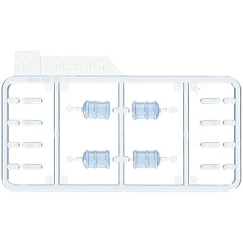 Meng Model 1:35 - Water Bottles for