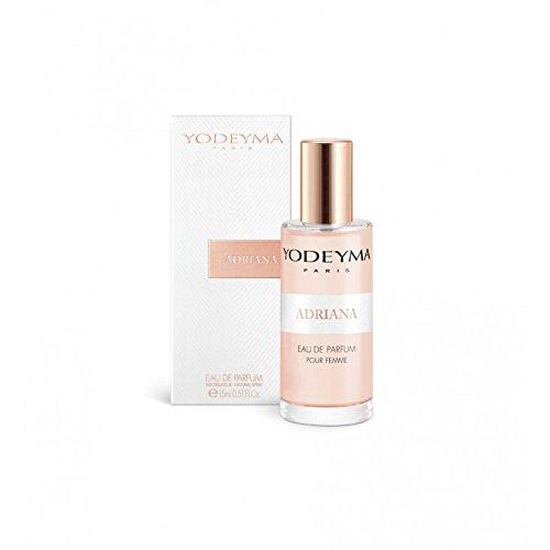 Yodeyma Adriana eau de parfum pour femme 15 ml