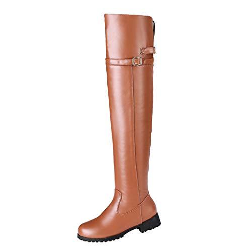 ash Stiefel Damen Schuhe Overknees sale online shop