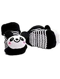 MI Cartón animado Animal Chica Joven calcetines cálido cómodo Niño calcetín ...