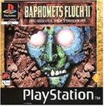 Baphomets Fluch 2 -
