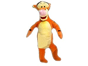 Disney 600534 -  Peluche de Tigger de Winnie the Pooh (43 cm) Importado de Alemania (Joy Toy)