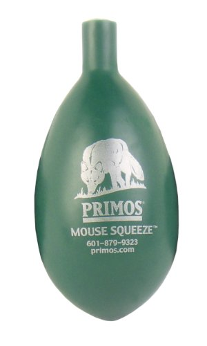 Primos Mouse Squeeze – Calls & Lures