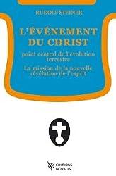 L'événement du Christ