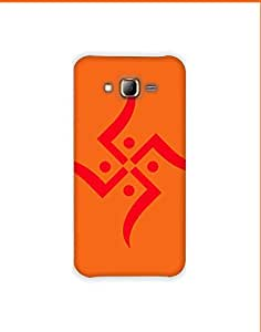 SAMSUNG GALAXY ON 5 nkt-04 (81) MobileCase by Leader
