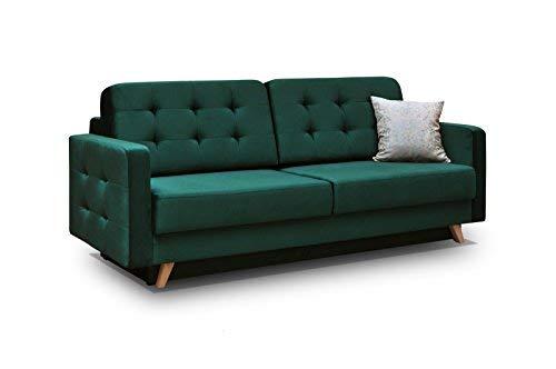 Kippsofa Mit Bettkasten : schlafsofa kippsofa sofa mit schlaffunktion klappsofa ~ A.2002-acura-tl-radio.info Haus und Dekorationen