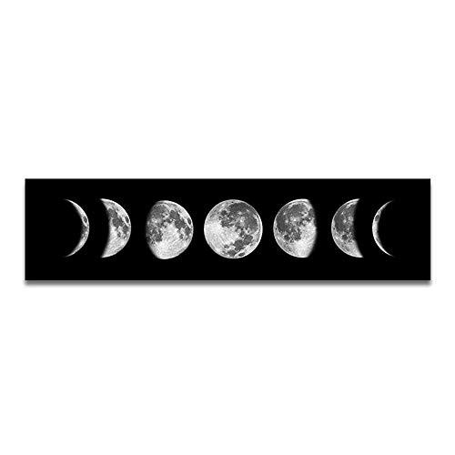 GX Pintura Decorativa de la Luna