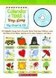 Calendar Time Sing-along Flip Chart & Cd