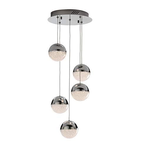 SCHULLER - Lámparas Modernas - Lampara Sphere 5L