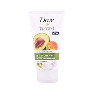 Dove, Crema para manos y uñas – 75 ml.