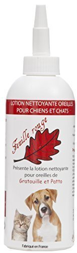 feuille-rouge-lotion-nettoyante-oreilles-chiens-chats-125-ml