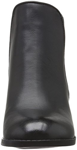 Another Pair of Shoes Damen Anniee1 Kurzschaft Stiefel Schwarz (Black01)