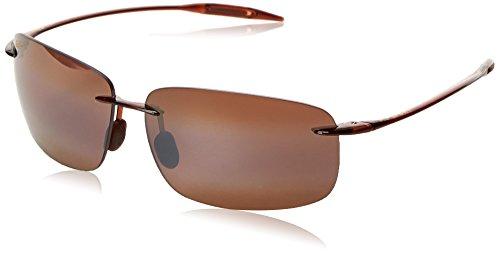 maui-jim-h422-26-rootbeer-breakwall-rectangle-sunglasses-polarised-golf-sailin