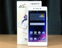 oppo company neo -7 Smartphone(Black)