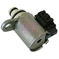 FidgetGear RE5R05A/JF613E G7T23082 TCC solenoide de Bloqueo para Nissan