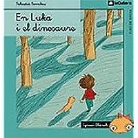 En Luka i el dinosaure