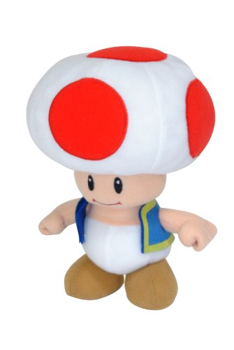 Toad - 12cm 5""
