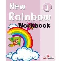 New Rainbow - Level 1 - Workbook - 9788478737734