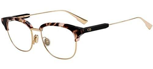 Dior Brillen MY O2 PINK HAVANA Damenbrillen