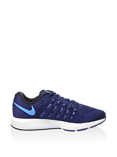 Nike 818099-402, Sneakers trail-running homme Bleu