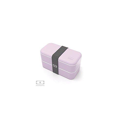 MB Original Lilas - The bento box