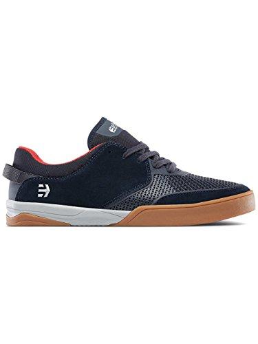 Etnies Helix Hommes Baskets Navy/grey/gum