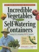 Self Watering Container (Incredible Vegetables from Self-Watering Containers)