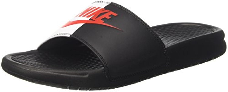 Nike Benassi JDI, Zapatillas Bajas Para Hombre -