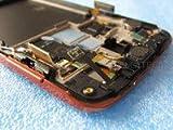 Samsung Mea Front LCD Orange GT-I9295, GH97-14743C (GT-I9295)