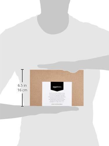 AmazonBasics AAA Performance Alkaline Batteries (20-Pack) - Appearance May Vary Image 6