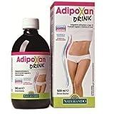 Naturando Adipoxan Drink Integratore Alimentare Drenante - 500 ml