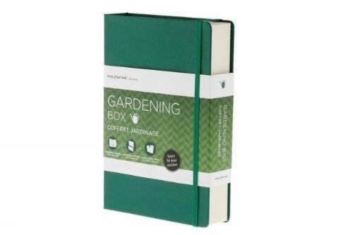 Moleskine Passion Gift Box - Gardening (Moleskine Passions)