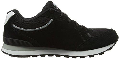Skechers Retros Og 82 Classic Kicks, Sneakers basses femme Noir - Noir