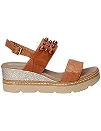 Grace Shoes 13208 Sandalias Altos Mujeres  Zapatos de moda en línea Obtenga el mejor descuento de venta caliente-Descuento más grande