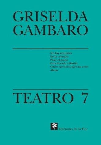 Teatro 7/Play