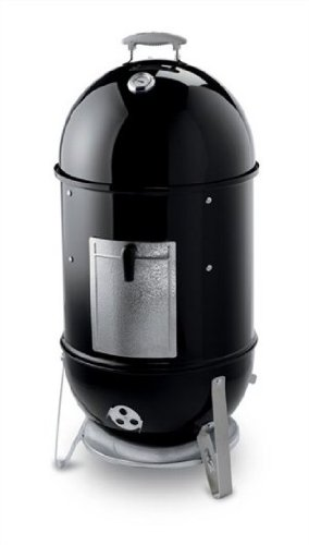 Watersmoker Weber Smokey Mountain 47cm