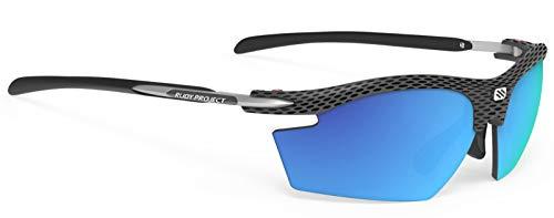 Rudy Project Rydon Glasses Carbon - Polar 3fx HDR multilaser Blue 2019 Fahrradbrille