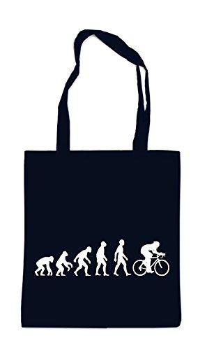 Certified Freak Evolution Rennrad Bag Black (Giant Frauen Rennrad)