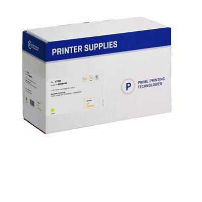 Preisvergleich Produktbild PRIME PRINTING TECHNOLOGIES 4218414 CE402A Toner