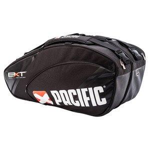 Pacific Bxt Racquet Bag XL (Thermo) Schlägertasche Schwarz