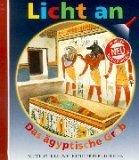 Das ägyptische Grab - Claude Delafosse & Sabine Krawczyk