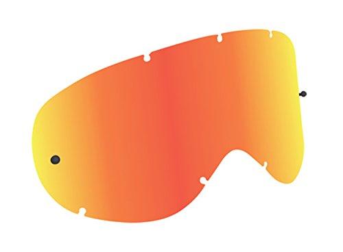 Drachen Lumalens Red Ion MXV MX LENS MotoX Goggles