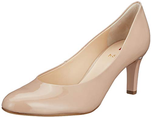 HÖGL Damen Starlight Pumps, Beige (Nude 180, 35 EU