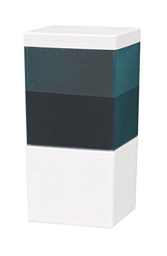 Inno Bathroom IRWA1PEUW001 infrarot Seifenspender square, 250 ml