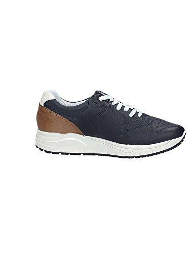 Igi & Co. 77140 Sneaker UOMO Blu